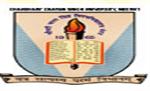 CCSU-Chaudhary Charan Singh University