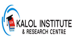 KITRC-Kalol Institute of Technology And Research Centre
