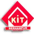 KIT-Kalam Institute of Technology