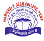 HVDC-Haribhai V Desai College