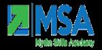 MSAPL-MYSHA SKILLS ACADEMY PVT LTD