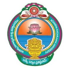 ANU-Acharya Nagarjuna University