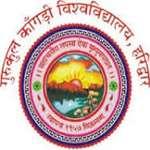 GKU-Gurukul Kangri University