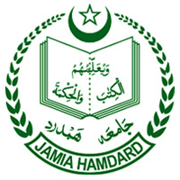 JHU-Jamia Hamdard University