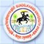 BU-Bundelkhand University