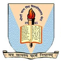 CCSU-Choudhury Charan Singh University