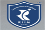 RIIM-Ramachandran International Institute Of Management