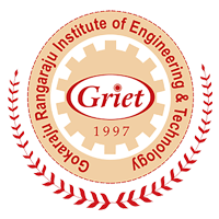GRIET-Gokaraju Rangaraju Institute of Engineering and Technology