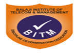 ICTM-Indian Centre for Telecom Management