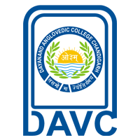 DAVCC-D A V College Chandigarh