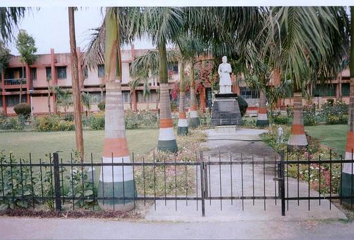 Madan Mohan Malaviya Engineering College