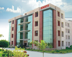 BBS Institute of Pharmaceutical and Allied Sciences Greater Noida