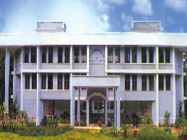 Mohandas College of Engineering and Technology