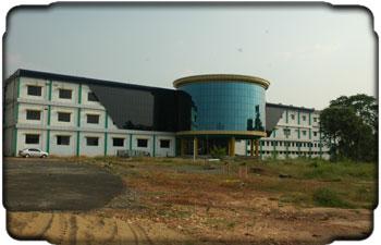 V M K V Engineering College