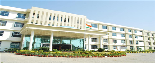 Gupta College of Management and Technology