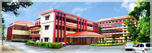 Mar Athanasius College of Engineering