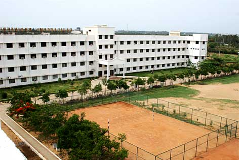 Rajalakshmi Institute of Technology