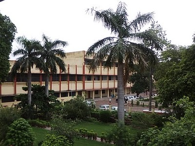 D B S College Kanpur