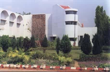 Manoharbhai Patel Institute of Engineering and Technology