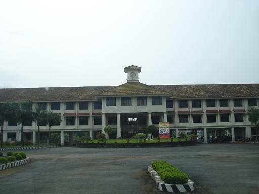 Federal Institute of Science and Technology