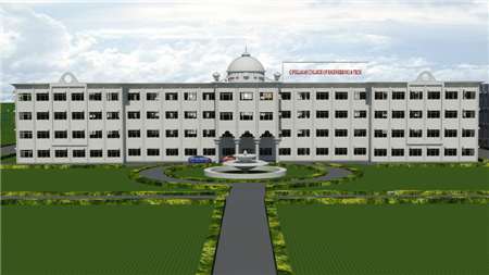 G Pullaiah College of Engineering and Technology