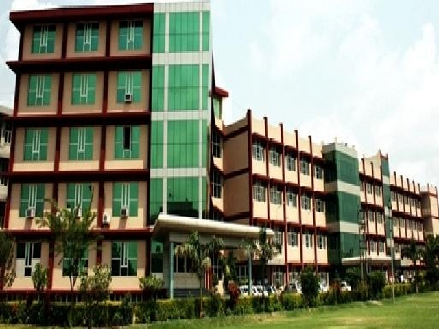 Doon Valley Institute of Engineering and Technology