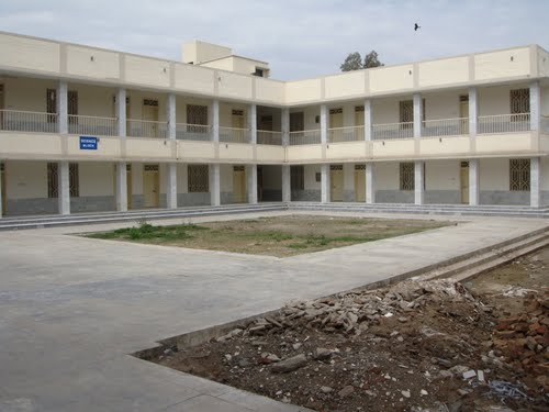 New Science Degree College