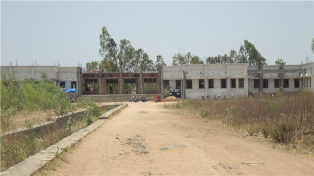 Kamareddy Engineering College