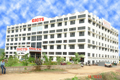 Gwalior Institute for Computer Technology and Science