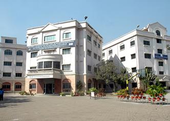 M C K V Institute of Engineering
