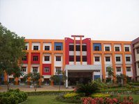 Narsimha Reddy Engineering College