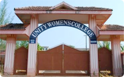 Unity Women College