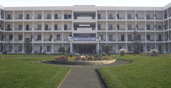 R R S College of Engineering and Technology