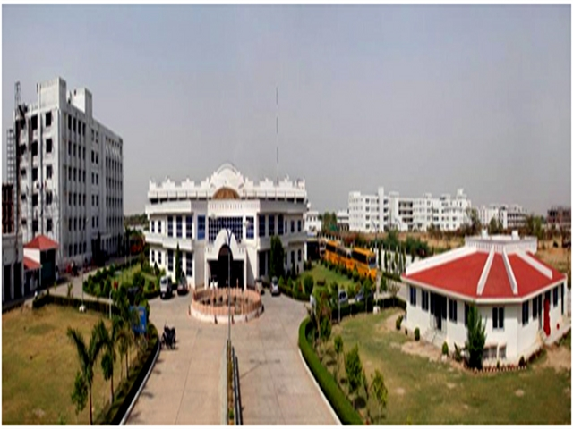 G L A Institute of Technology and Management