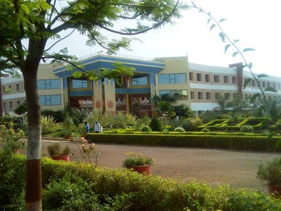 Rungta College of Engineering and Technology
