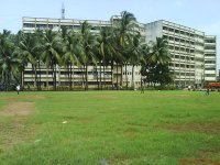 Padmabhusan Vasantdada Patil Pratishthans College of Engineering