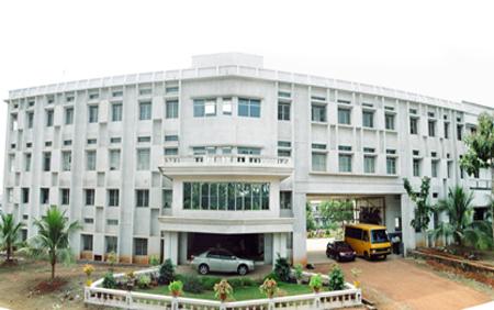 Raghu Institute of Technology