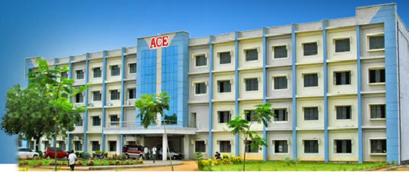 ACEEC - A C E Engineering College - Reviews, Students, Contacts