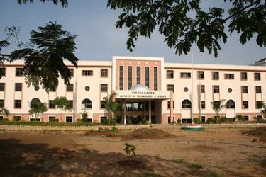 Vivekananda Institute of Technology