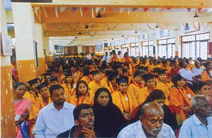 Guru Shree Shanti Jain College for Women