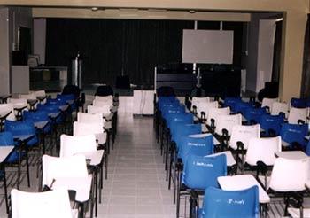 Genius Institute of Information Technology