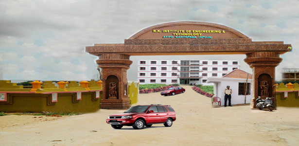RK College of Engineering and Technology