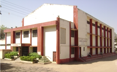 S B E S College of Arts and Commerce