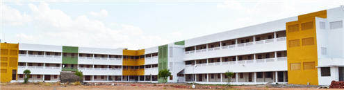 St Ann College of Engineering and Technology