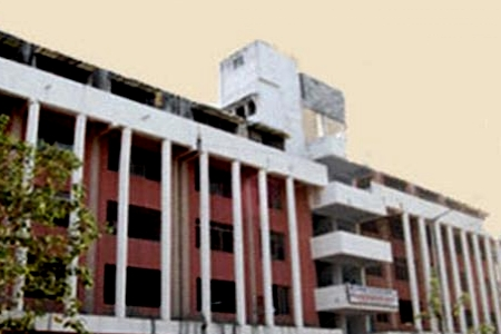 Gandhi Engineering College