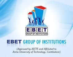 Erode Builder Educational Trusts Group of Institutions