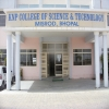 Kailash Narayan Patidar College of Science and Technology