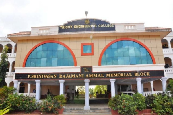 Trichy Engineering College