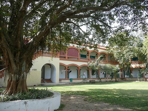 Gujarat Vidyapith Ahmedabad