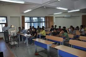 This institute one of the new institute of IIT which provides latest technologies to its students